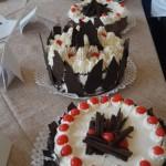 Tortas Selva Negra