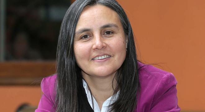 """Liliana Cortés, una de las 100 Mujeres Líderes 2020: """"Salvar vidas, sí; apostar por el futuro, no"""""""