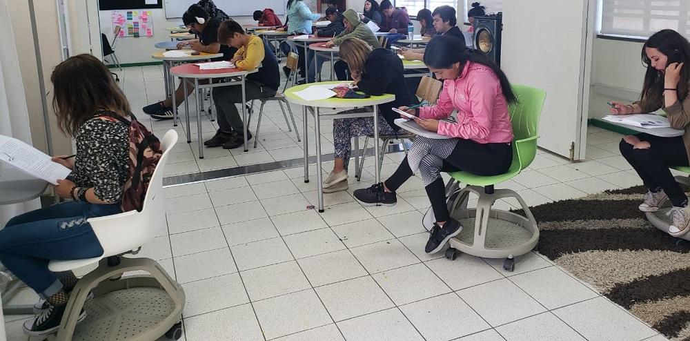 Biobío: Dos mil jóvenes quedaron fuera de la educación en pandemia