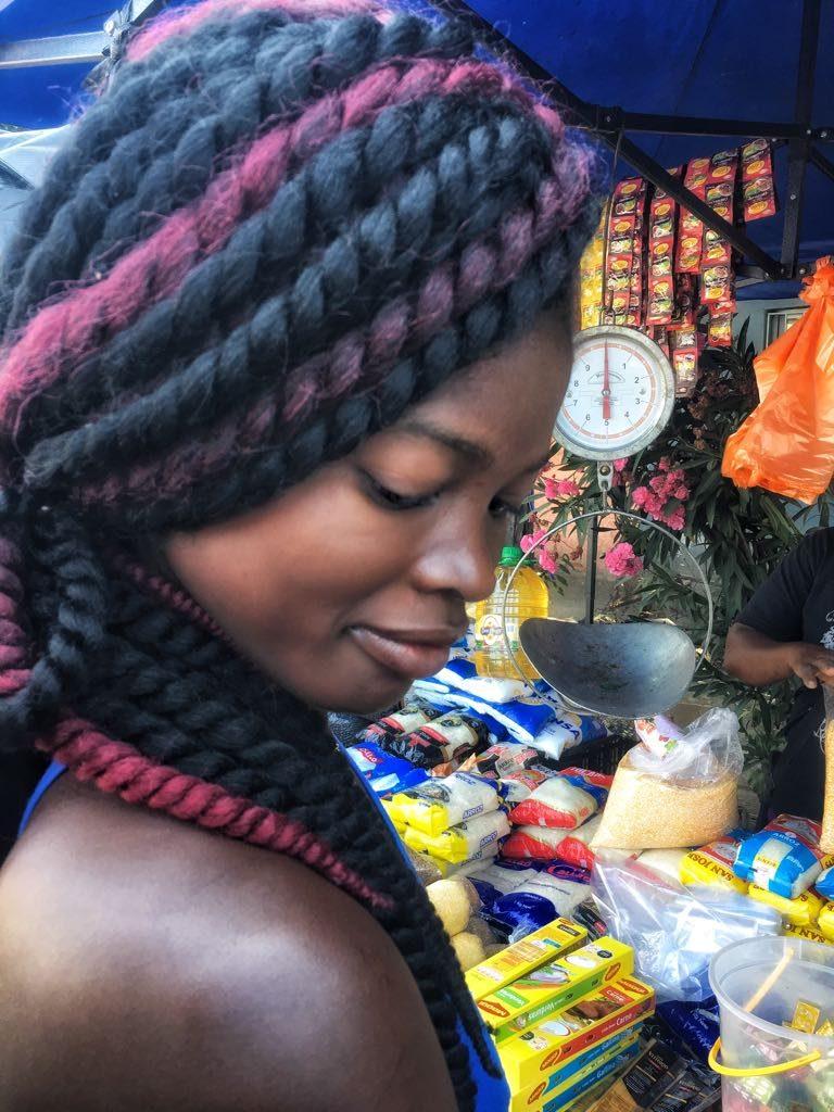 Como Es Vivir En Haiti mujeres migrantes 1: el caso de jocelene meterus de haití